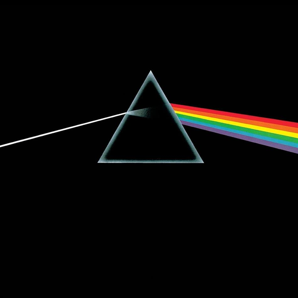 Pink Floyd - Dark Side Of The Moon (Remastered, LP)