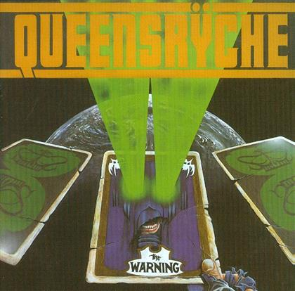 Queensryche - Warning (Limited Edition, LP)