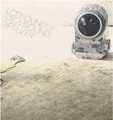 LCD Soundsystem - Sound Of Silver (Limited Edition, LP)
