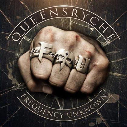 Queensryche - Frequency Unknown (LP)