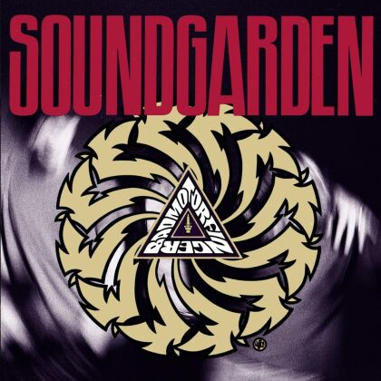 Soundgarden - Badmotorfinger (LP)