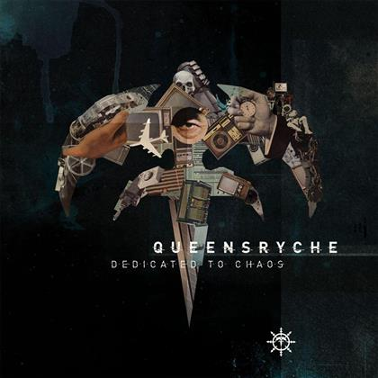 Queensryche - Dedicated To Chaos (2 LPs)