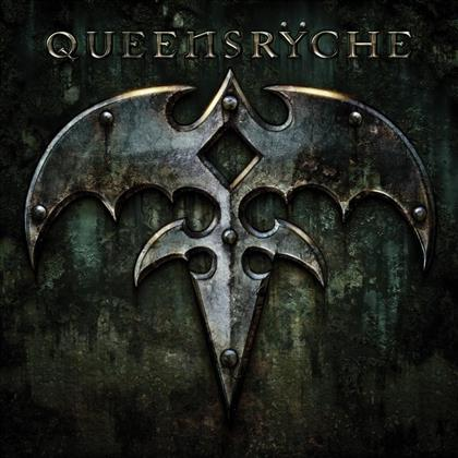 Queensryche - --- (2 LPs + CD)