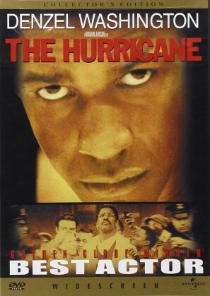 The Hurricane (1999) (Collector's Edition)