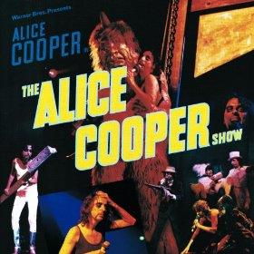 Alice Cooper - Alice Cooper Show (Limited Edition, LP)