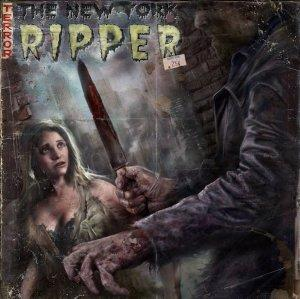 New York Ripper - OST (Limited Edition, LP)