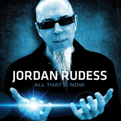 Jordan Rudess (Dream Theater) - All That Is Now