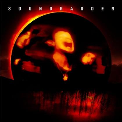 Soundgarden - Superunknown (2014 Version, Remastered, 2 LPs + Digital Copy)