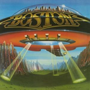 Boston - Don't Look Back - Friday Music (LP)