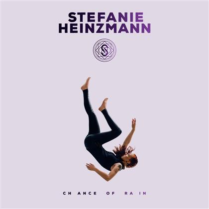 Stefanie Heinzmann - Chance Of Rain (2 LPs + Digital Copy)