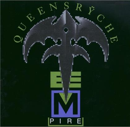 Queensryche - Empire (Remastered)