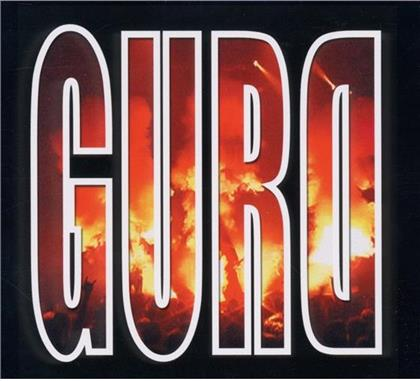Gurd - 10 Years Of Addiction (CD + DVD)
