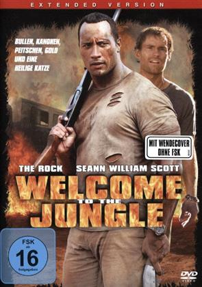 Welcome to the jungle (2003) (Extended Edition)