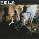 Fela Anikulapo Kuti - Best Of The Black President (2 CDs + DVD)