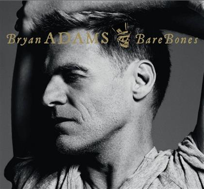 Bryan Adams - Bare Bones - Live/Unplugged
