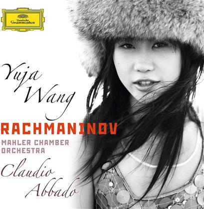 Yuja Wang & Sergej Rachmaninoff (1873-1943) - Piano Concerto No.2 / Rhapsody On A Th.