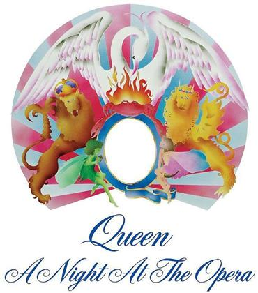 Queen - A Night At The Opera (Remastered)