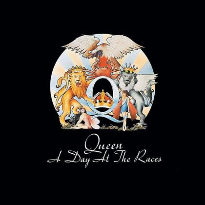 Queen - A Day At The Races (Remastered)