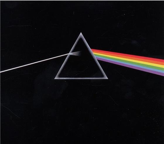 Pink Floyd - Dark Side Of The Moon - Experience (Remastered, 2 CDs)