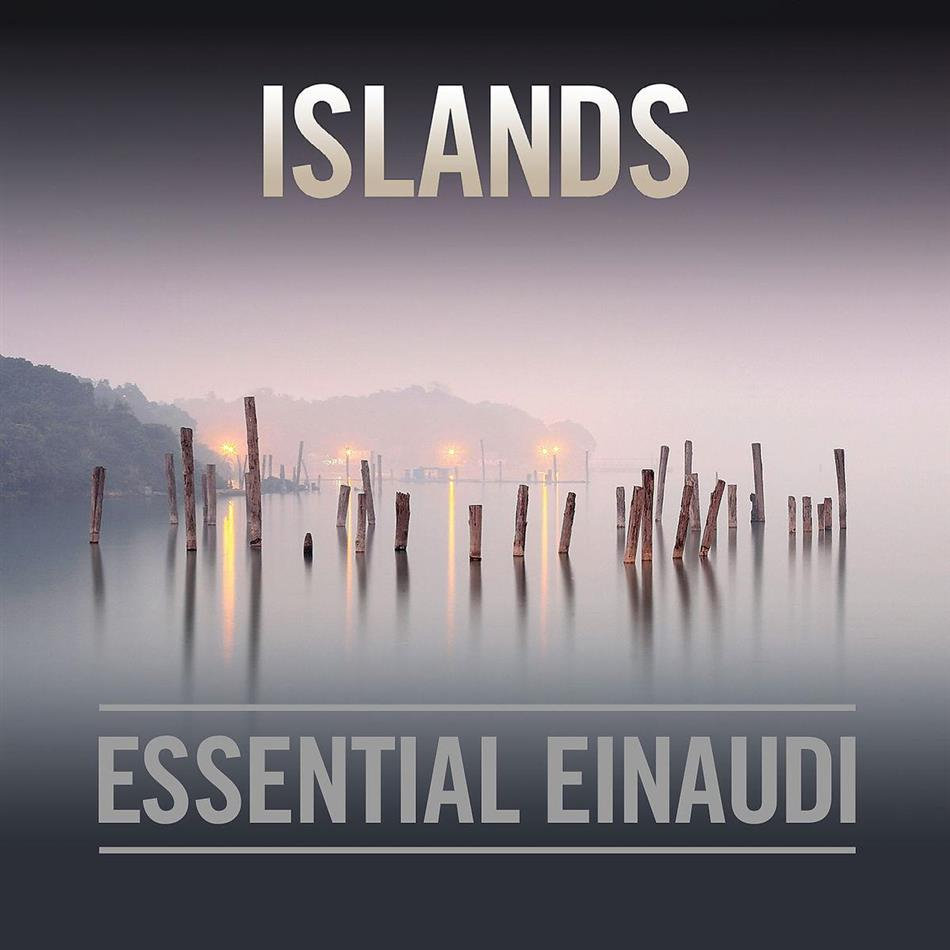 Ludovico Einaudi & Ludovico Einaudi - Islands - Essential Einaudi (Remastered)