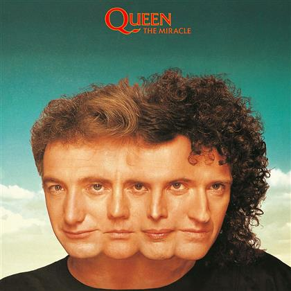 Queen - Miracle (Remastered)