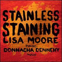Lisa Moore - Stainless Staining - Mini Album