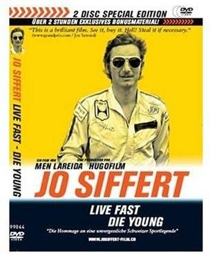 Jo Siffert (Special Edition, 2 DVDs)