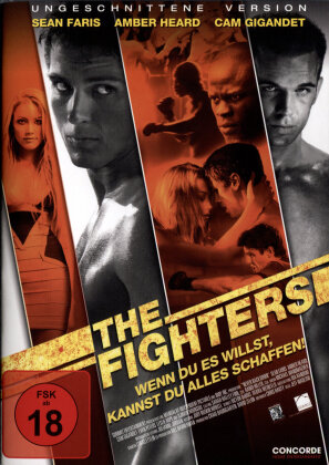 The Fighters (2008)