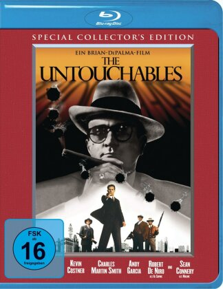 The Untouchables (1987) (Special Collector's Edition)
