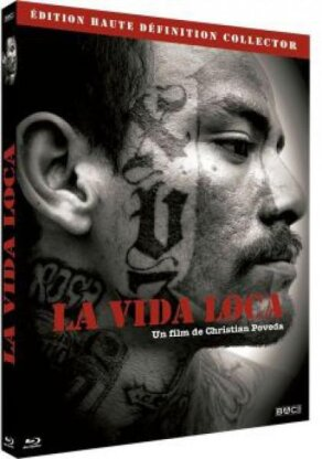 La vida loca (2008) (Collector's Edition, 2 DVDs)