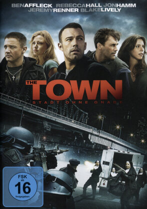 The Town - Stadt ohne Gnade (2010)
