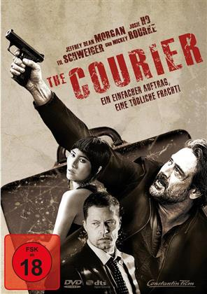 The Courier (2011)
