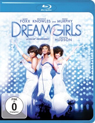 Dreamgirls (2006) (Single Edition)