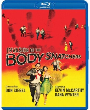 Invasion of the Body Snatchers (1956) (b/w)