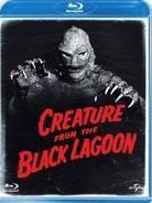 The creature from the black lagoon (1954) (b/w)