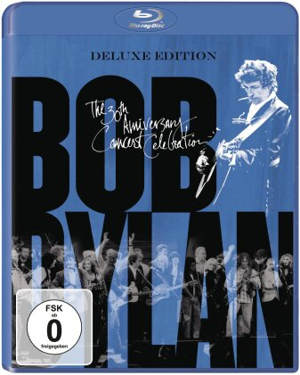Bob Dylan - Various Artists - 30th Anniversary Concert Celebration
