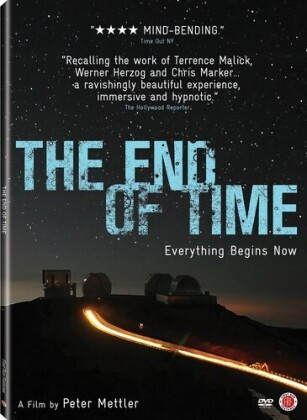 The End of Time