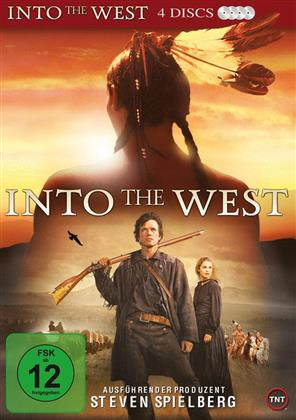 Into the West (2005) (4 DVDs)