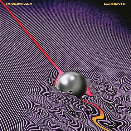 Tame Impala - Currents (2 LPs)