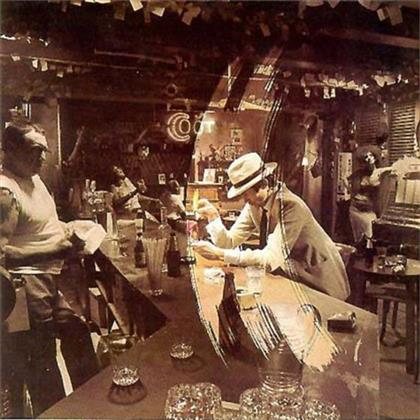 Led Zeppelin - In Through The Out Door - 2015 Reissue (Remastered, LP)