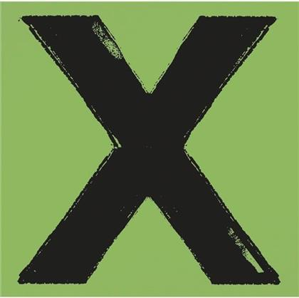 Ed Sheeran - X (New Version)