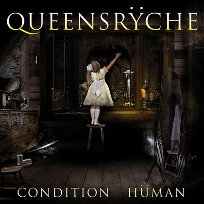 Queensryche - Condition Hüman - Boxset + 7 Inch, Slipmat (2 LPs + CD)