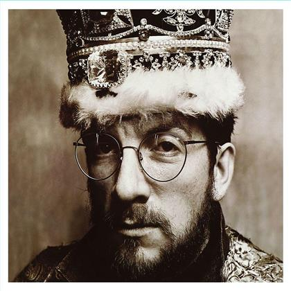 Elvis Costello - King Of America (Limited Edition, LP)