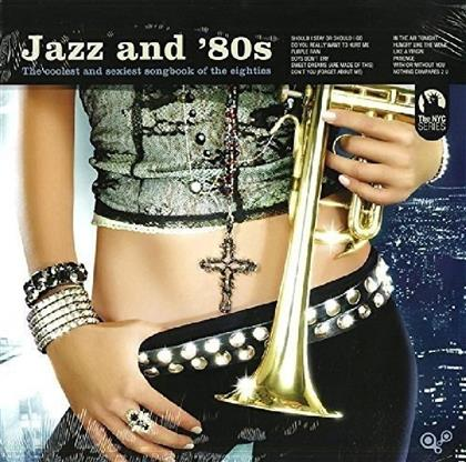 Jazz And 80'S - Various (LP)