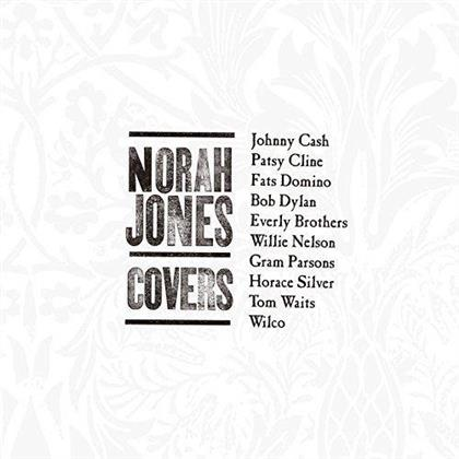 Norah Jones - Covers (Limited Edition)