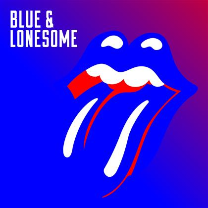 The Rolling Stones - Blue & Lonesome (Digipack)