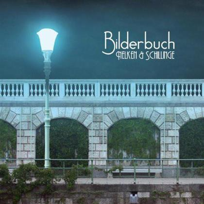 Bilderbuch - Nelken & Schillinge (LP + Digital Copy)