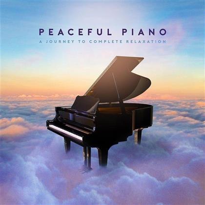 Peaceful Piano - Various (3 CDs)