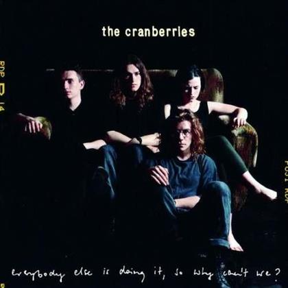 The Cranberries - Everybody Else Is Doing It So Why Can't We (LP)
