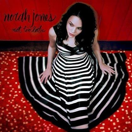 Norah Jones - Not Too Late (Limited Edition)